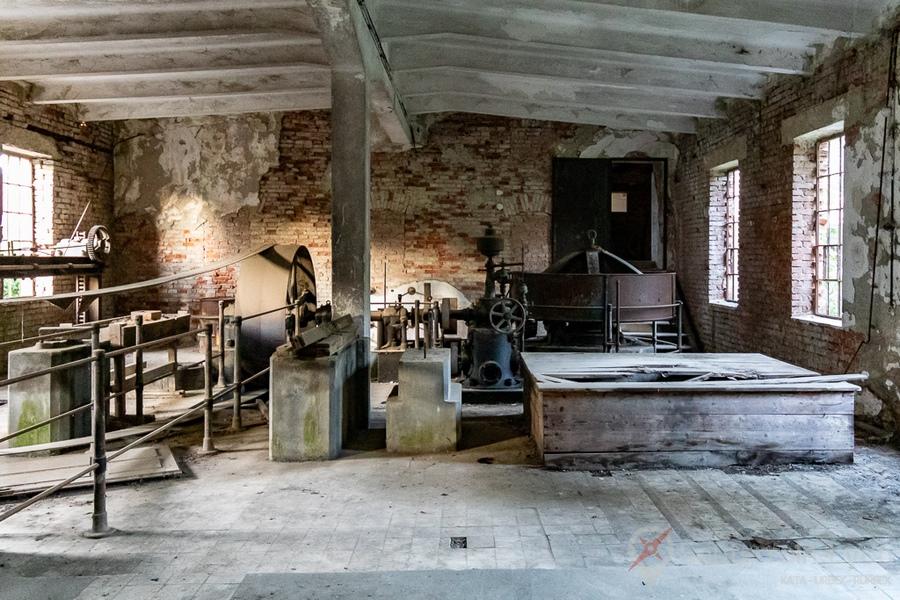 moulin de Julius urbex moulin abandonné 7