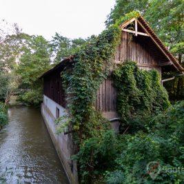 urbex moulin abandonné 1