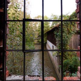 urbex moulin abandonné