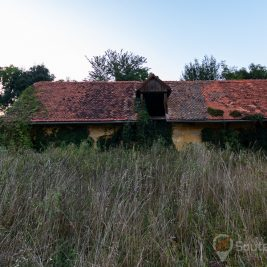 urbex moulin abandonné 6