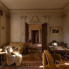 exploration urbaine chateau 3