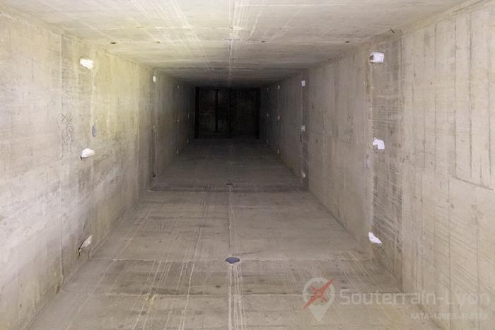 souterrain du Gourguillon 1
