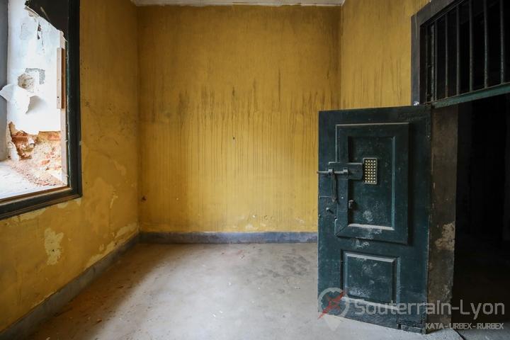 La prison politique urbex 3