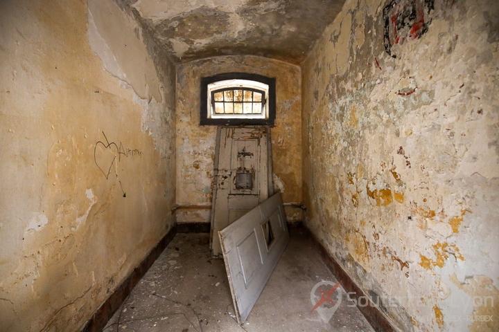 Prison abandonnée 5