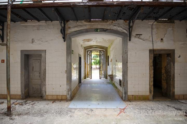 Prison abandonnée 6